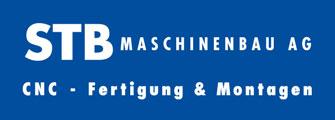 STB Maschinenbau AG Logo